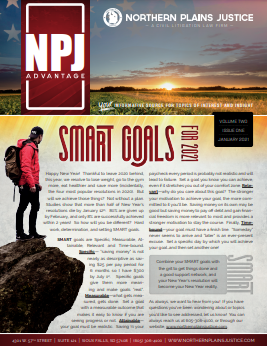 Download NPJ's Winter 2021 Newsletter